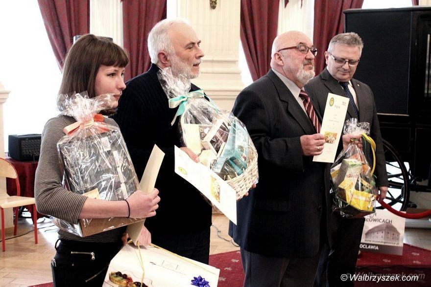 REGION, Szczawno-Zdrój: Konkurs Bab Wielkanocnych w Szczawnie–Zdroju
