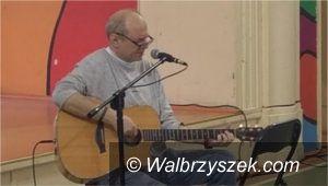 Wałbrzych: Spotkanie uczniów z piosenką autorską