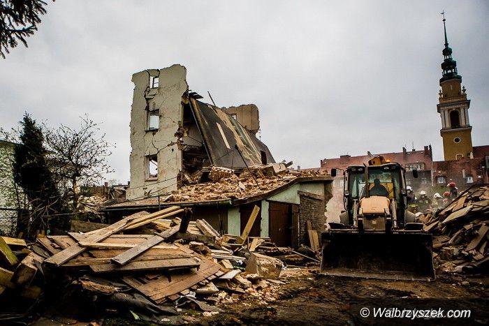 REGION, Świebodzice: 6 osób zginęło – to ostateczny bilans katastrofy budowlanej w Świebodzicach