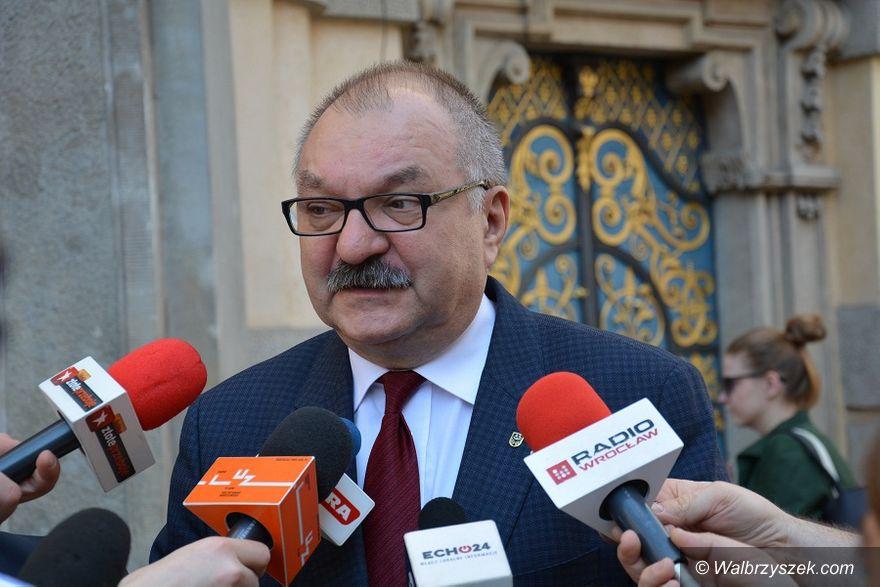 Wałbrzych/REGION: Nasze zabytki przejdą prace konserwatorskie