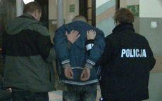 REGION, Głuszyca: Napadli na 58–latka i ukradli mu pieniądze