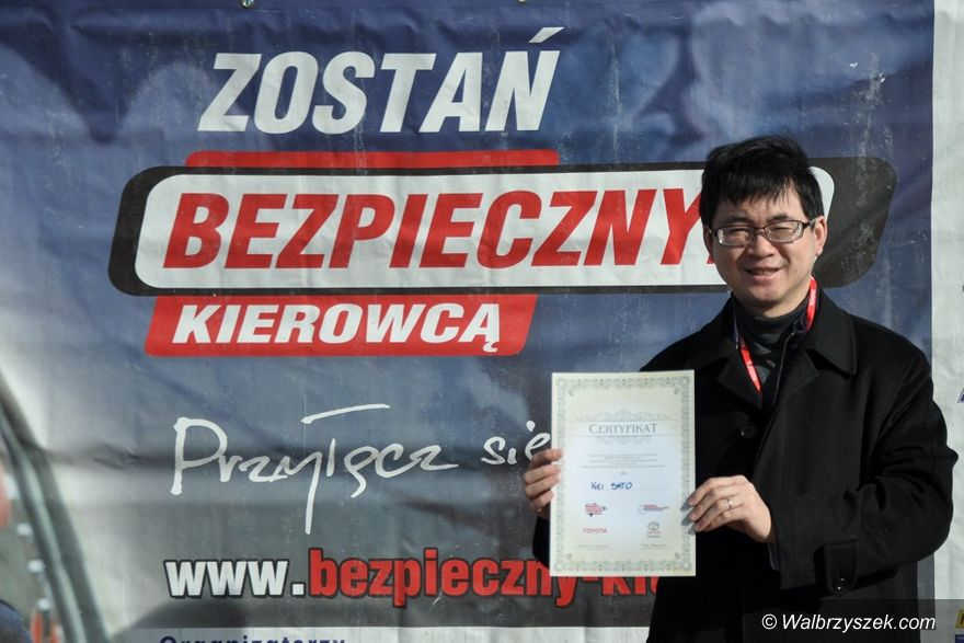 Wałbrzych: Ruszyła kolejna kampania