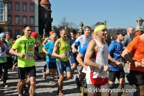 Wałbrzych/REGION: Blisko 2 tysiące uczestników na liście 18 Toyota Półmaraton Wałbrzych