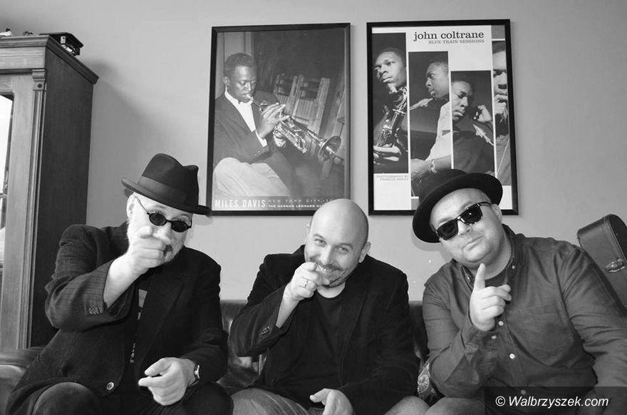 Wałbrzych: Blues Overduse, czyli korzenie bluesa