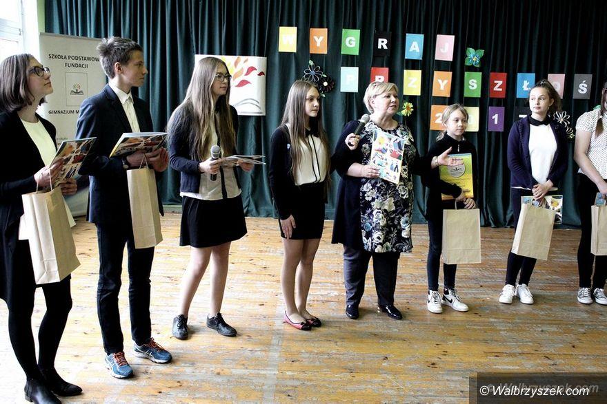 Wałbrzych: Gala finałowa konkursu