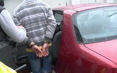 REGION, Boguszów-Gorce: Napadli na 69–latka i ukradli mu portfel z dokumentami i pieniędzmi