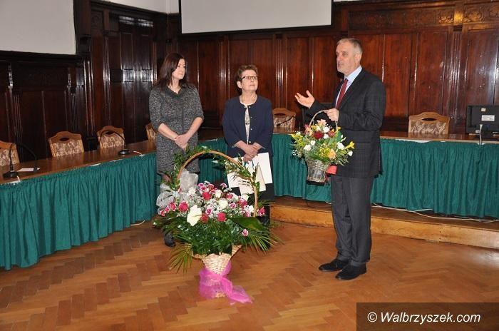 Wałbrzych: Odchodzi Sekretarz Klisz, nadchodzi Sekretarz Stypułkowska