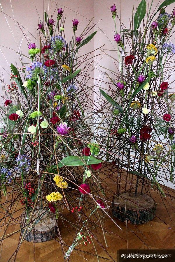 Wałbrzych: Festiwal Kwiatów i Sztuki rozpoczęty