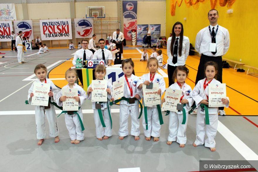 Krotoszyn: Wrócili z medalami