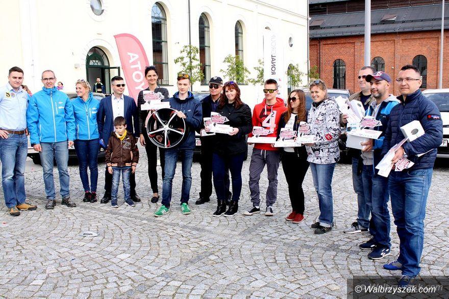Wałbrzych: Finał konkursu