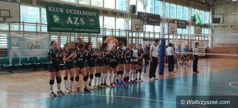Wałbrzych: III liga siatkówki kobiet: Chełmiec awansował do finałowej rozgrywki