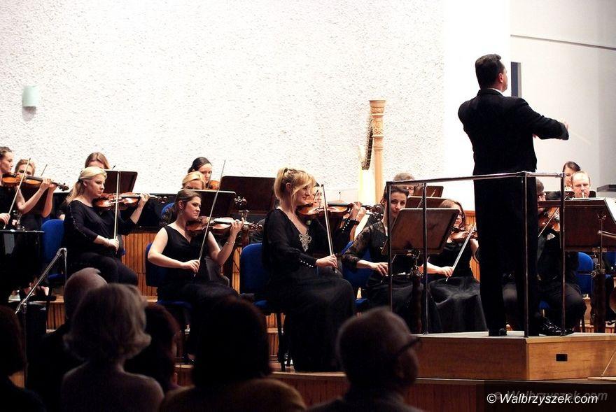 Wałbrzych: Koncert z okazji święta Konstytucji 3 Maja
