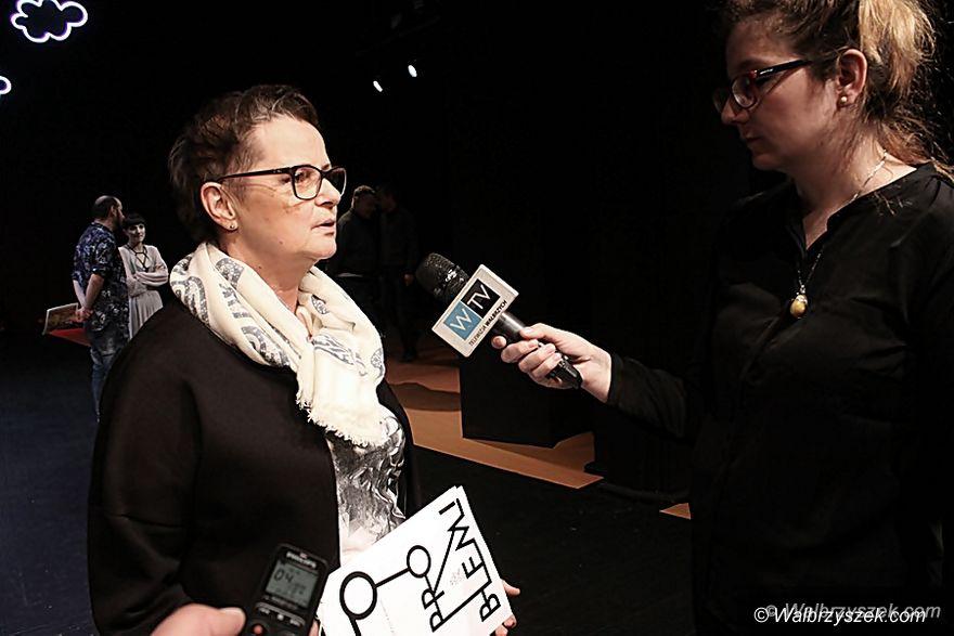 Wałbrzych: Teatr Dramatyczny z dofinansowaniem w Konkursie im. Jana Dormana