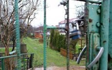 Wałbrzych/REGION: Bezpieczny ogród – wałbrzyska policja radzi