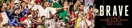 Wałbrzych: Za niespełna miesiąc Brave Kids. Do Wałbrzycha przyjadą dzieci z Maroka, Mołdawii  i Turcji