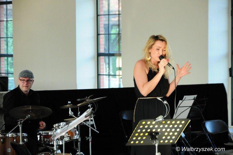 Wałbrzych: Julia Sawicka pokazała talent