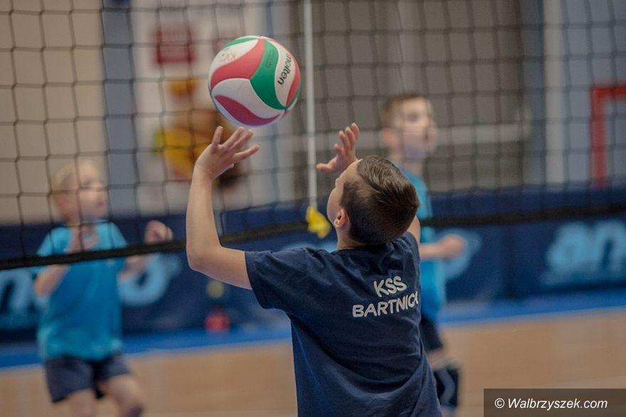 Wałbrzych: Sukces dzieci i trenera