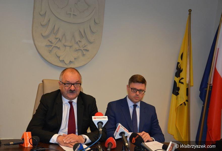 Wałbrzych/REGION: Blisko 10 milionów złotych dla wałbrzyskiego szpitala