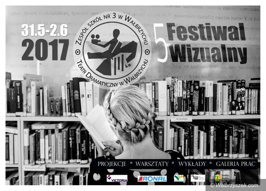 Wałbrzych: Przed nami kolejna edycja Festiwalu Wizualnego