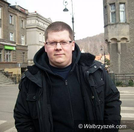 Wałbrzych: Uczyłem się od niego..... Zmarł Michał Wyszowski