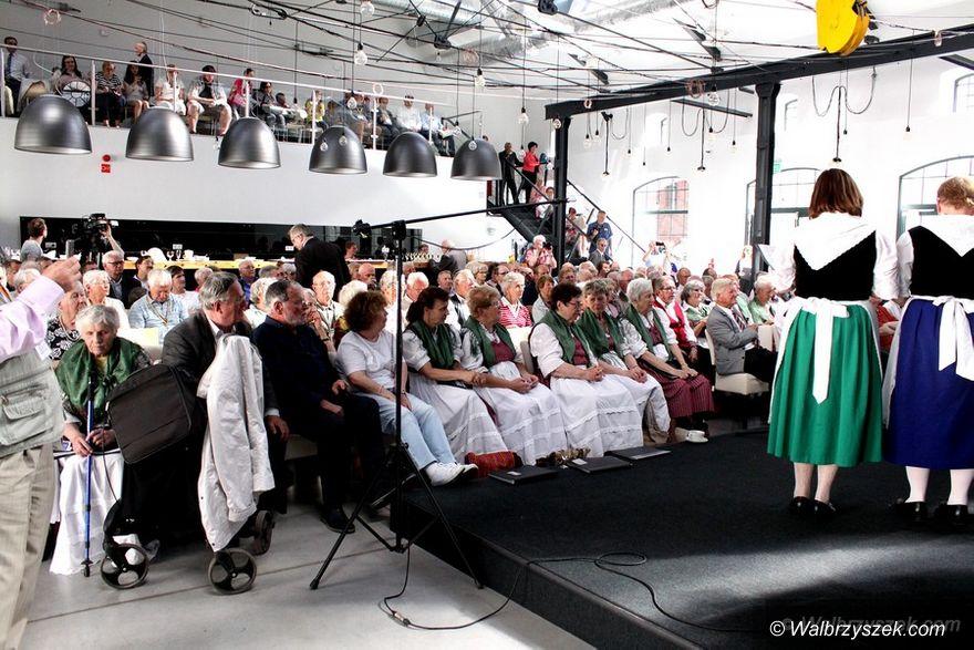 Wałbrzych: 60–lecie Niemieckiego Towarzystwa Społeczno–Kulturalnego