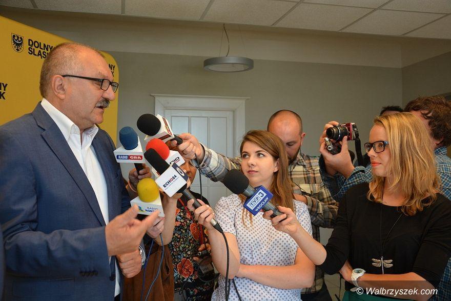 Wałbrzych/powiat wałbrzyski: Wałbrzyskie ośrodki zdrowia otrzymają dofinansowanie