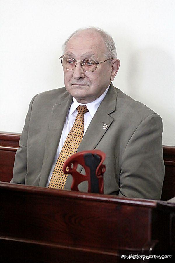 Wałbrzych: Ruszył proces byłego komendanta MO w Wałbrzychu