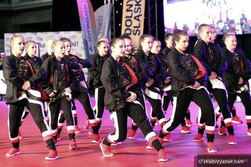 Wałbrzych: Mistrzostwa Europy IDO Hip Hop, Break Dance i Electric Boogie w pełnej okazałości