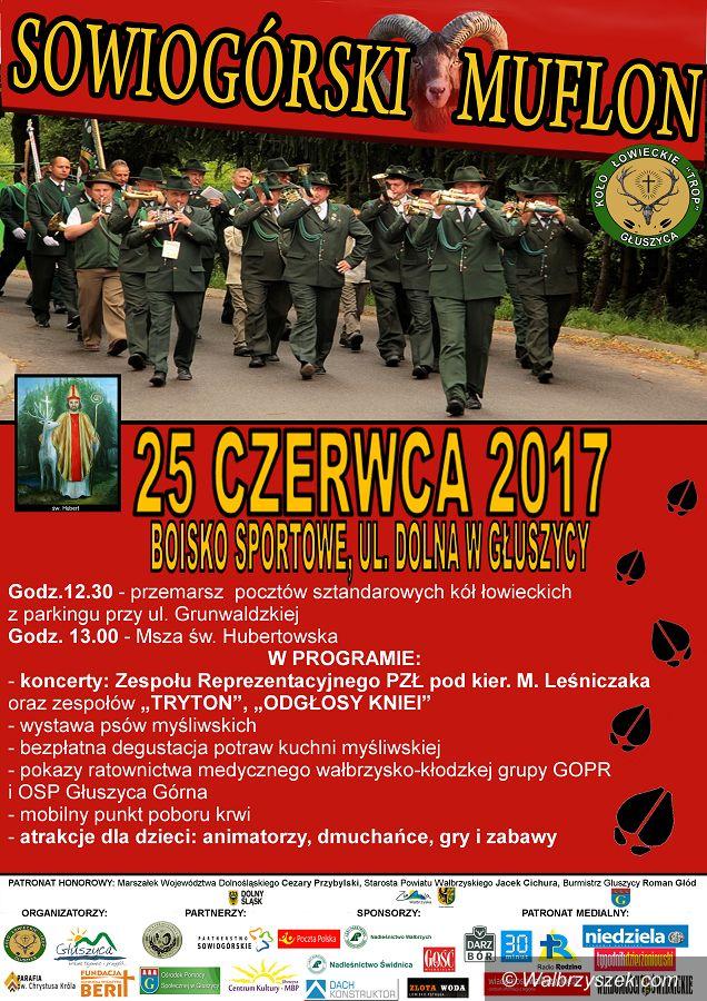 REGION, Głuszyca: Przed nami Sowiogórski Muflon 2017