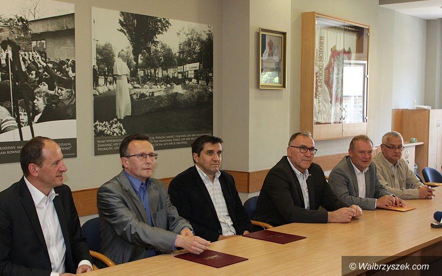 REGION: Wspólne stanowiska organizacji pracodawców oraz związków zawodowych z Dolnego Śląska