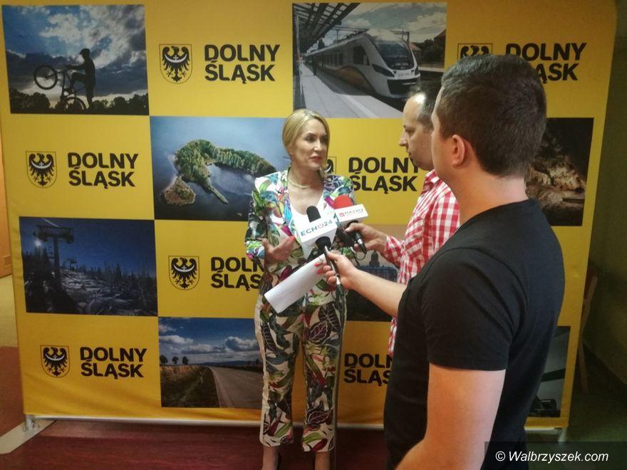 REGION: Będzie nowa strategia rozwoju sportu na Dolnym Śląsku