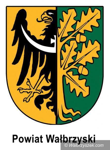 powiat wałbrzyski: Wiele będzie się działo na powiatowej sesji