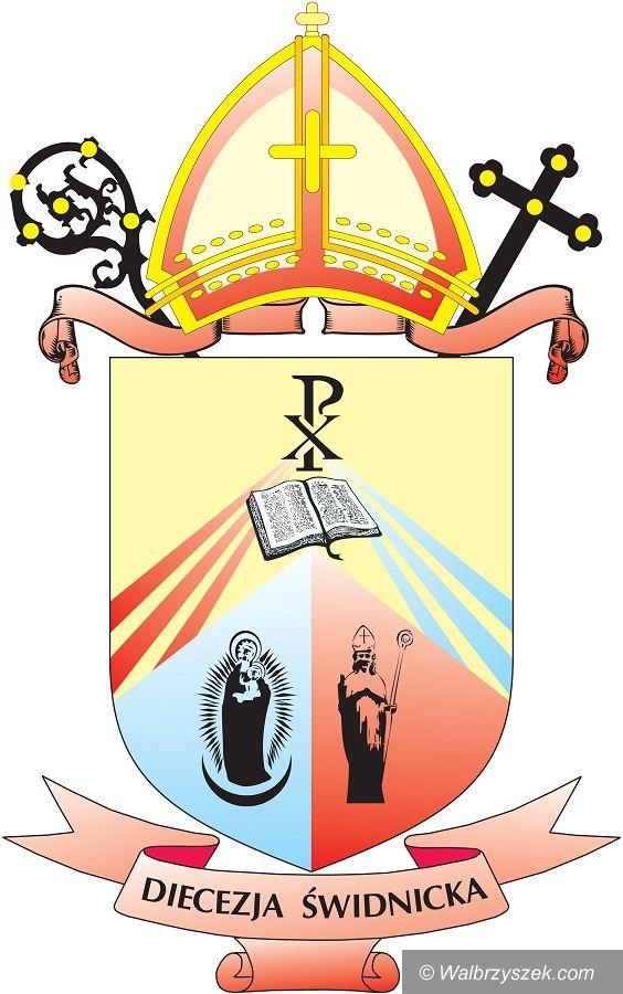 REGION: Diecezja Świdnicka wprowadza zmiany w parafiach