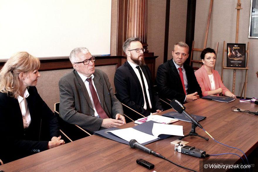 Wałbrzych: Umowa pomiędzy PWSZ a LMCG podpisana