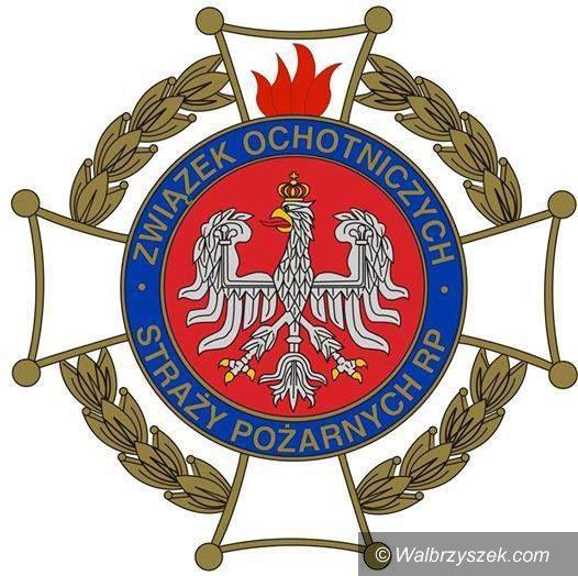 REGION, Zagórze Śl.: Zakup samochodu dla OSP Zagórze Śląskie coraz bliżej