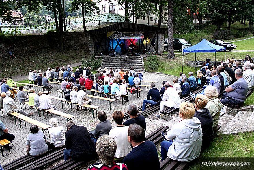 REGION, Jedlina-Zdrój: Letni Festiwal Gitarowy za nami