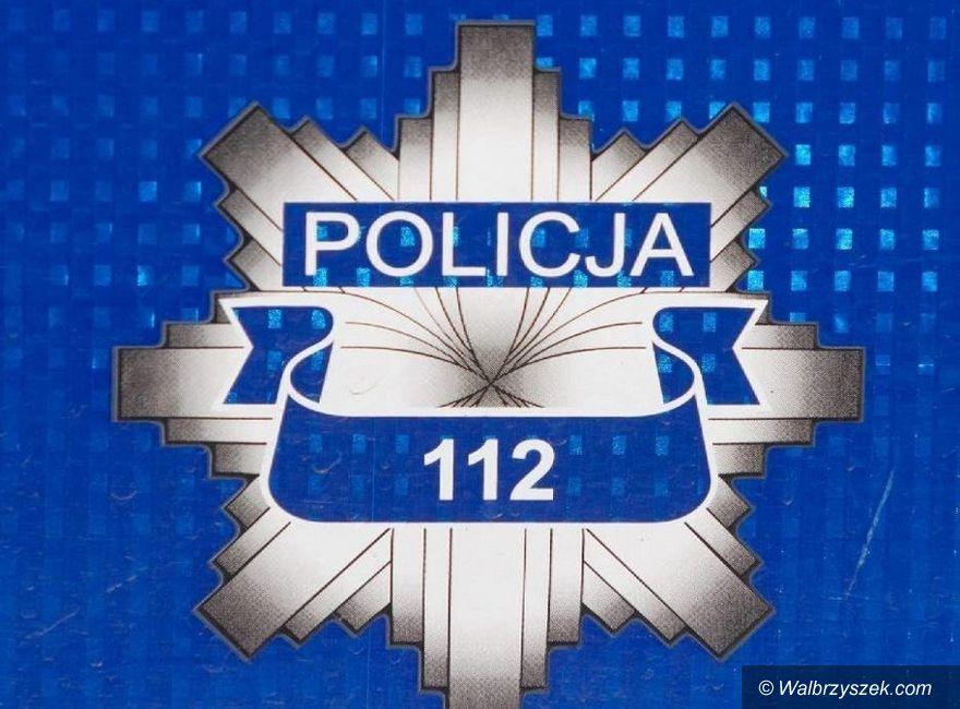 Wałbrzych: Nowy rzecznik prasowy wałbrzyskiej policji