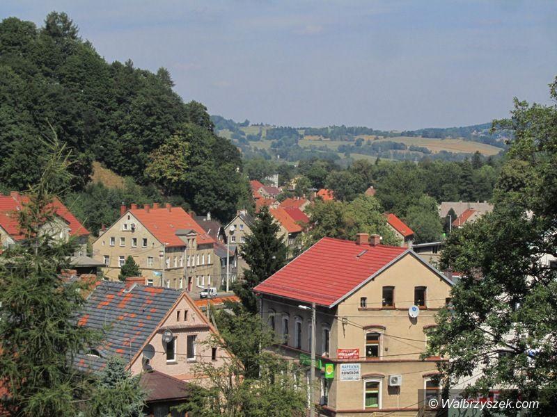 REGION, Głuszyca: Pieniądze na budowę przydomowych oczyszczalni ścieków