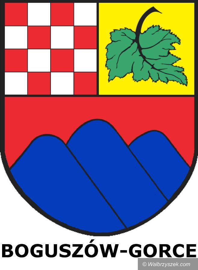 REGION, Boguszów-Gorce: Królik utknął w kominie...