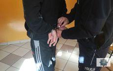 REGION, Głuszyca: Sprawcy kradzieży z włamaniami w Głuszycy ustaleni i zatrzymani