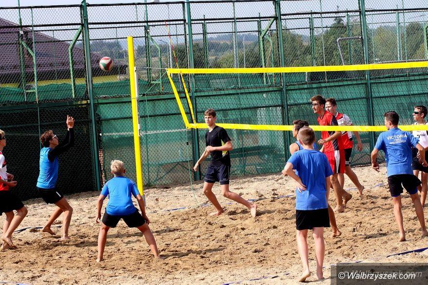 Wałbrzych: Spotkanie Integracyjne Miłośników Piłki Siatkowej