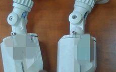 Wałbrzych: Poszukiwany nieletni dokonał zniszczenia kamer monitoringu