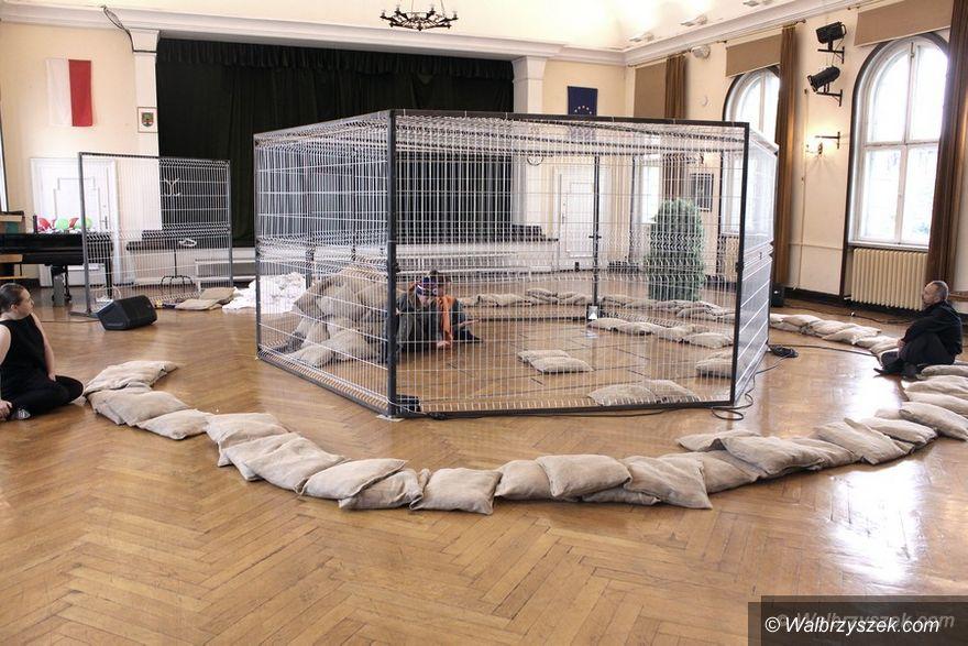 Wałbrzych: Nowa premiera Teatru Dramatycznego