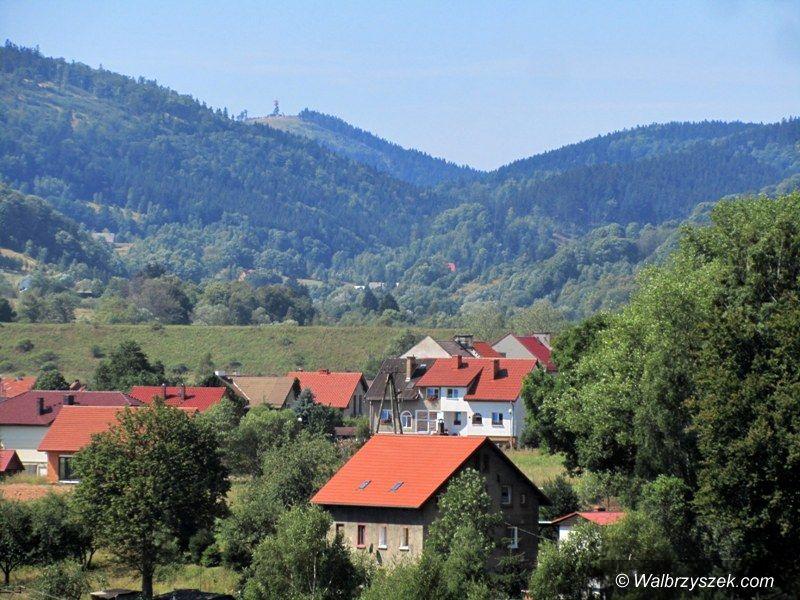 REGION, Głuszyca: Modernizacja źródeł ciepła