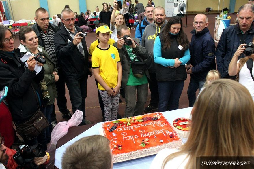 Wałbrzych: Urodziny Ulicy Paderewskiego
