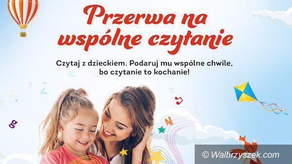 Wałbrzych/REGION: Zgłoś i zagłosuj na swoją bibliotekę