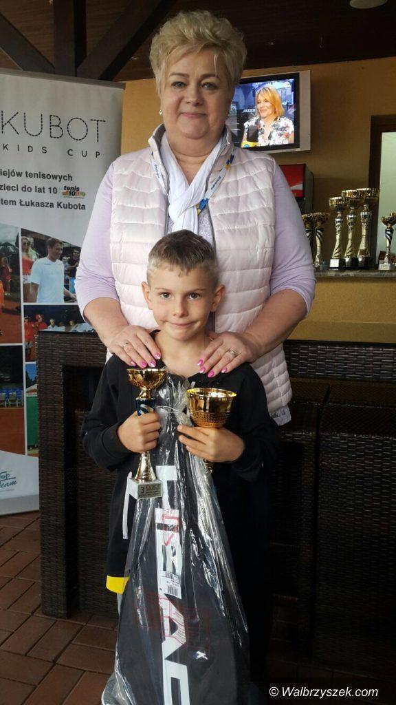 Szczawno-Zdrój: Legnicki Kubot Kids Cup Masters 2017 rozstrzygnięty