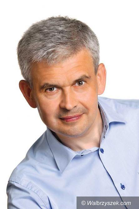 Wałbrzych: Ireneusz Zyska odnosi się do wypowiedzi posła Pawła Grabowskiego z Kukiz/15