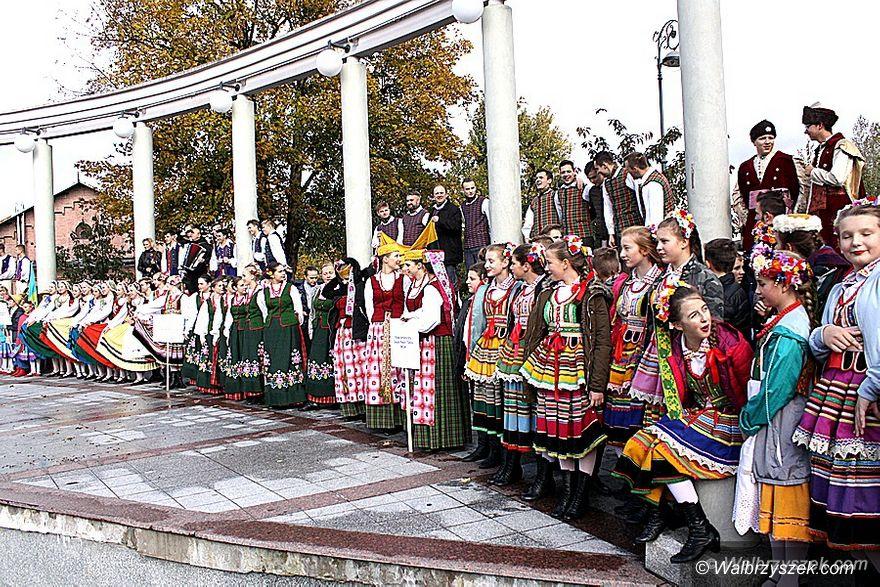 Wałbrzych: Parada Folkowa