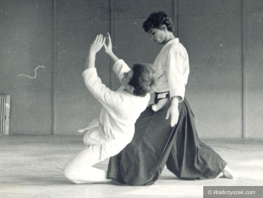 Wałbrzych: 40–lecie aikido w Wałbrzychu
